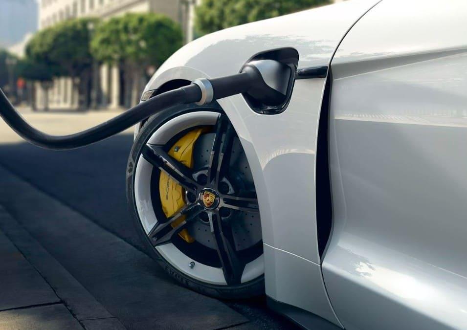 Mejores coches eléctricos del año 2020