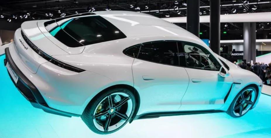 vehículos eléctricos 2020